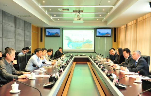 china dev meeting